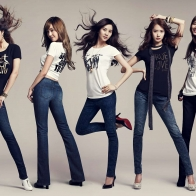 Girls Generation Hd Wallpapers