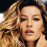 Gisele Bundchen Wallpaper 01 Wallpapers