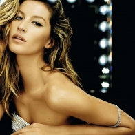 Gisele Bundchen Wallpaper 02 Wallpapers
