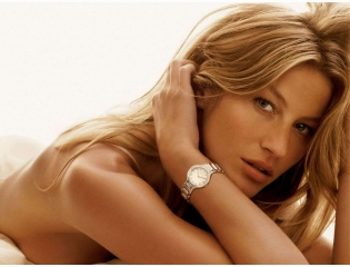 Gisele Bundchen Wallpaper Wallpapers