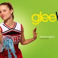 Glee 039 S Dianna Agron Wallpapers