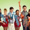 Download glee cast cover, glee cast cover  Wallpaper download for Desktop, PC, Laptop. glee cast cover HD Wallpapers, High Definition Quality Wallpapers of glee cast cover.