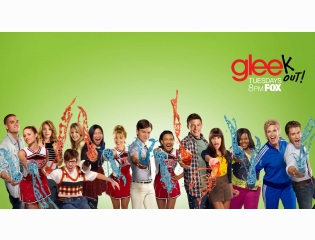 Glee Tv Cast Wallpapers