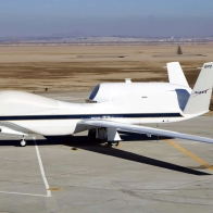 Global Hawk Advanced Concept Nasa