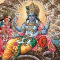 God Krishna And Radha Wallpaper