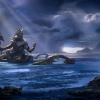 Download god of war ascension poseidon, god of war ascension poseidon  Wallpaper download for Desktop, PC, Laptop. god of war ascension poseidon HD Wallpapers, High Definition Quality Wallpapers of god of war ascension poseidon.