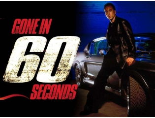 Gone In 60 Seconds Wallpaper