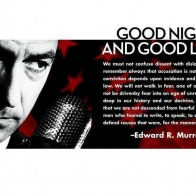 Good Night And Good Luck Wallpaper