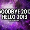 Download goodbye 2012 hello 2013 cover, goodbye 2012 hello 2013 cover  Wallpaper download for Desktop, PC, Laptop. goodbye 2012 hello 2013 cover HD Wallpapers, High Definition Quality Wallpapers of goodbye 2012 hello 2013 cover.