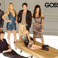 Gossip Girl Wallpaper 1