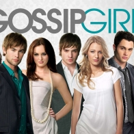 Gossip Girl Wallpaper 3
