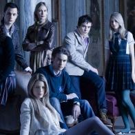 Gossip Girl Wallpaper 4