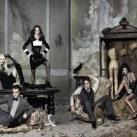 Gossip Girl Wallpaper 6