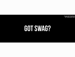 Got Swag Cover