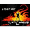 Green Day 21st Century Breakdown Wallpaper