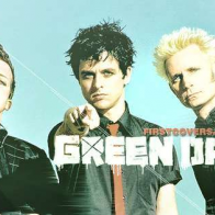 Green Day Cover