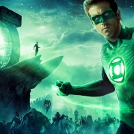 Green Lantern 2011 Movie Wallpapers