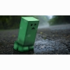 Green Minecraft Sad 3d Wallpaper