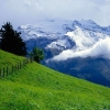 green over clouds,nature landscape Wallpapers, nature landscape Wallpaper for Desktop, PC, Laptop. nature landscape Wallpapers HD Wallpapers, High Definition Quality Wallpapers of nature landscape Wallpapers.