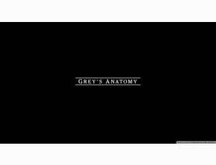 Greys Anatomy Wallpaper