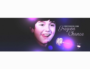 Greyson Chance Cover