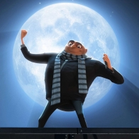Gru In Dispicable Me Wallpapers