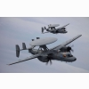 Grumman E 2c Hawkeye Wallpaper 01