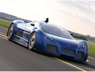 Gumpert Apollo 2006 Wallpaper