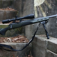 Guns Weapons Sniper Rifles Remington Wallpaper