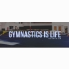 Gymnastics Is Life Cover