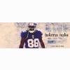Hakeem Nicks Cover