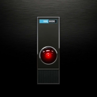 Hal 9000 Wallpaper