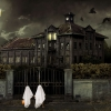 Download Halloween Scary House HD & Widescreen Games Wallpaper from the above resolutions. Free High Resolution Desktop Wallpapers for Widescreen, Fullscreen, High Definition, Dual Monitors, Mobile