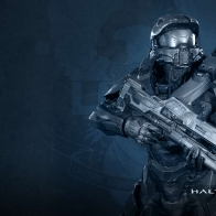 Halo 4 Master Chief Wallpaper
