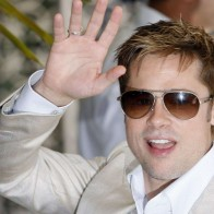 Handsome Brad Pitt Wallpapers
