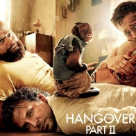 Hangover Part 2 Wallpapers