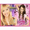Hannah Montana Miley Cyrus Wallpaper