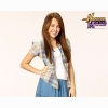 Hannah Montana The Movie Miley Cyrus Wallpaper