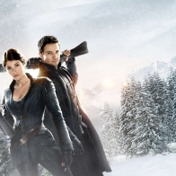 Hansel And Gretel Witch Hunters 2013 Movie Wallpapers