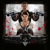 Hansel And Gretel Witch Hunters Movie Wallpapers