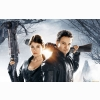 Hansel And Gretel Witch Hunters Wallpapers