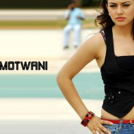 Hansika Motwani In Books