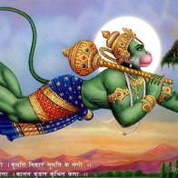Hanuman Wallpaper Hd     P