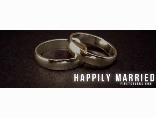 Happily Married Cover
