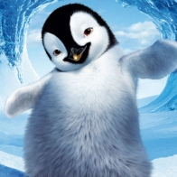 Happy Feet 2 Movie Wallpapers