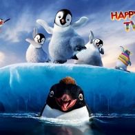 Happy Feet Two Wallpapers
