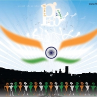 Happy Independence Day Hd Wallpapers 4