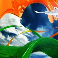 Happy Independence Day Wallpaper For Facebook