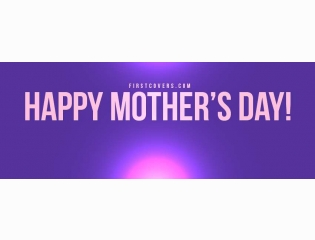 Happy Mothers Day Cover