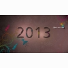 Happy New Year 2013 Hd Wallpapers 1